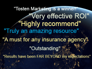"""""""A must for any insurance agency!"""""""