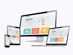 Insurance Agency Website Design & SEO