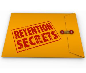Retention Secrets for Your Insurance Business