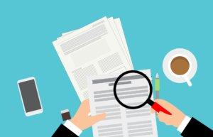 Insurance Agency SEO Audit
