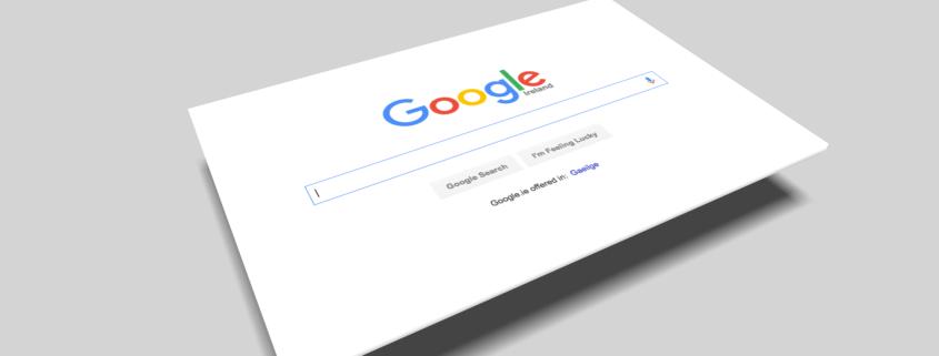 Insurance Agency Google SEO